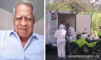 Investigan crimen de transportador en zona rural de Iquira - Noticias