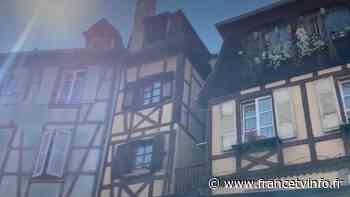 Haut-Rhin : les touristes se font rares à Colmar - Franceinfo