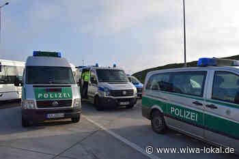 Wiesloch : Polizeieinsatz im PZN Wiesloch - www.wiwa-lokal.de