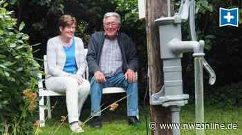Heimat Serie in Wardenburg: Horst und Anne Bolling leben gern im Ortsteil Westerburg - Nordwest-Zeitung