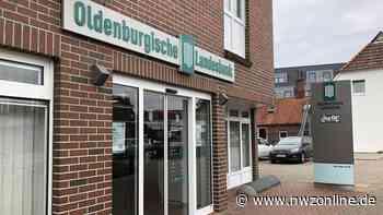 Standort In Wardenburg: OLB-Filiale schließt im Oktober - Nordwest-Zeitung