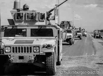 USA wollen insgesamt knapp 12.000 Soldaten aus Vilseck, Grafenwöhr, Wildflecken und Spangdahlem abziehen ⋆ Nürnberger Blatt - Nürnberger Blatt