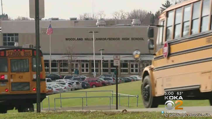 Woodland Hills School District To Begin School Year Fully Online
