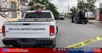 Encuentran muerto a gringo en departamento de Nuevo Laredo - Hoy Tamaulipas