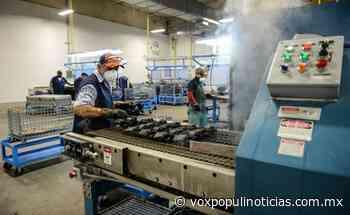Coronavirus enluta a industria maquiladora en Nuevo Laredo - Vox Populi