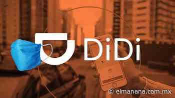 DiDi arranca operaciones en Victoria; próxima semana inician en Nuevo Laredo - El Mañana de Nuevo Laredo
