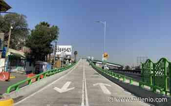 Nuevo Laredo tendrá puente vehicular en Villas de San Miguel - Milenio