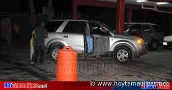 Tamaulipas Muere ancianita en subestacin de bomberos en Nuevo Laredo - Hoy Tamaulipas