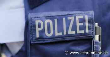 Pfungstadt: Mehrere tausend Euro Schaden durch Farbgeschmiere - Echo Online