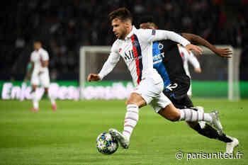 L'avenir de Juan Bernat incertain, Valence en embuscade - Paris United