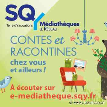 Trémelo Réseau des médiathèques Les Clayes-sous-Bois - Unidivers