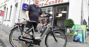 Corona-Krise sorgt im Kreis Viersen für Lieferengpässe in der Fahrradbranche - Westdeutsche Zeitung
