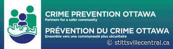 Call for nominations - 2020 Crime Prevention Ottawa Awards - StittsvilleCentral.ca
