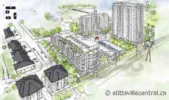 Lépine Group re-submits zoning application for 1000 Robert Grant - StittsvilleCentral.ca