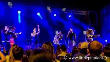 """""""Great artists from The Voice"""" dimanche à Font-Romeu-Odeillo-Via - L'Indépendant"""