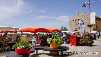Jour du marché, c'est le vendredi à Font-Romeu-Odeillo-Via ! - L'Indépendant