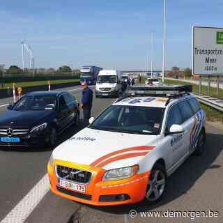 Oranje reisadvies tussen Nederland en Antwerpen: wat mag er wel en wat niet?