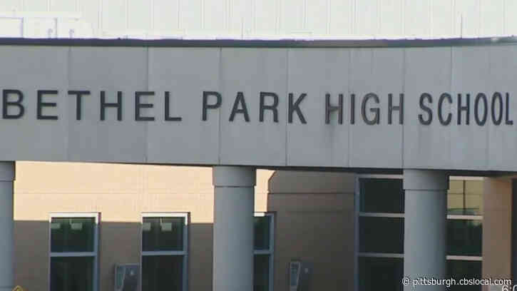 Bethel Park School District To Fully Reopen This Fall