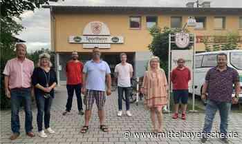 Neustart für Badminton-Team in Freystadt - Region Neumarkt - Nachrichten - Mittelbayerische