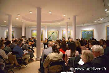 Bosquet Galant Musée Robert Dubois Corneau dimanche 2 août 2020 - Unidivers