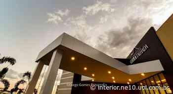 Com investimento de R$ 30 milhões, Shopping Serra Talhada começa a funcionar nesta quinta - NE10 Interior