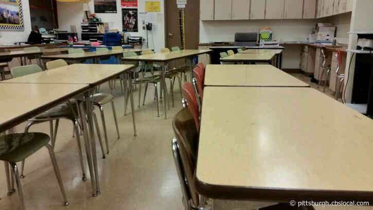 North Allegheny School District To Begin 'Hybrid Learning Phase' This Fall