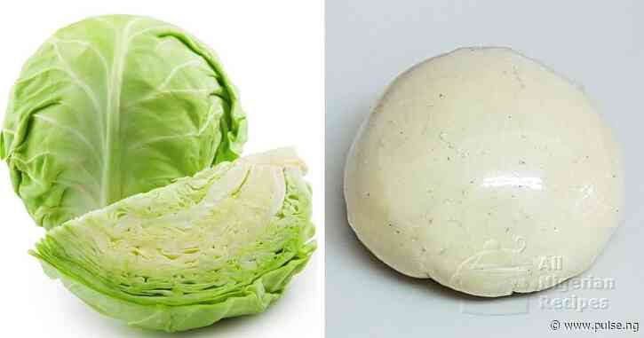 How to make cabbage swallow for a keto diet