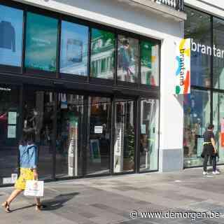 Modegroep FNG, moederbedrijf van Brantano, vraagt faillissement aan