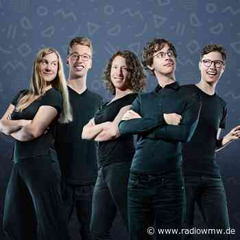 Improtheater Show in Vreden - RADIO WMW