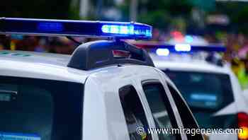 Unlawful entry in Alice Springs 30 July - Mirage News