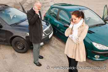 Here's what to do if you have a car accident abroad - Berwick Advertiser