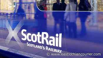 Broken down train disrupts services to North Berwick - East Lothian Courier