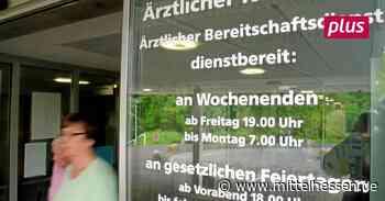 Kreis Limburg-Weilburg zahlt Stipendium für künftige Hausärzte - Mittelhessen