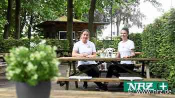 Hamminkeln: In Marienthal eröffnet das Café Auszeit - NRZ