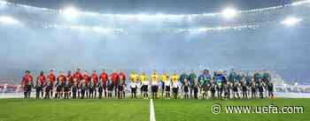 Shakhtar Donetsk vs Wolfsburg Europa League preview: where to watch, team news - UEFA.com
