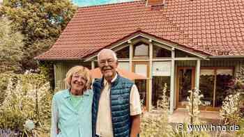 Ehepaar Lezius verlässt nach 41 Jahren Wolfhager Land - HNA.de