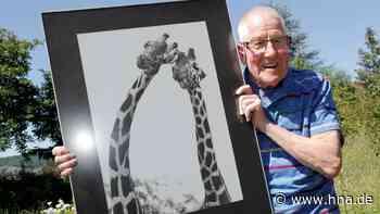 Tierfotograf Walter Sittig feierte seinen 85. Geburtstag - HNA.de