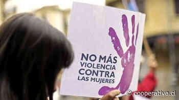 La Pintana entregará dispositivo con GPS a víctimas de violencia intrafamiliar - Cooperativa.cl