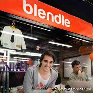 Mediaplatform Blendle verkocht aan Frans bedrijf: 'Ik wil Facebook en Google voor blijven'