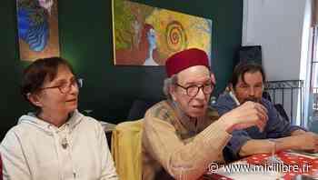 Quand Ahmed Agbani conte Beaucaire - Midi Libre