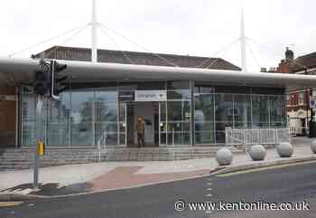 Concerns for woman's welfare at station