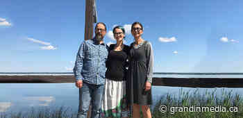 Lac Ste Anne Pilgrimage inspires songwriter's tribute to healing and hope - Grandin Media