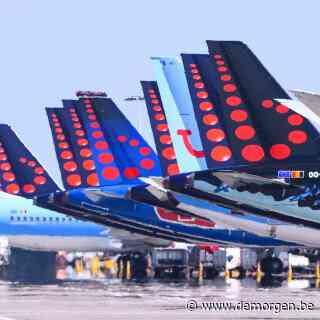60 gedwongen ontslagen bij Brussels Airlines