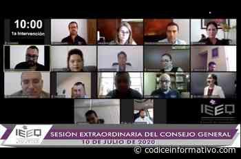 Acreditan violencia política de género por el ayuntamiento de Cadereyta de Montes - Códice Informativo