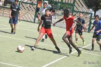 Nogent-le-Rotrou : un tournoi de football pour aider Moustapha à remarcher - actu.fr