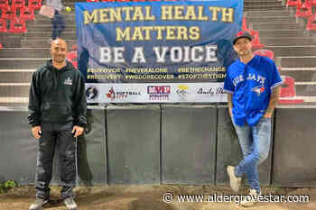 Celebrities go to bat for charity led by Aldergrove childhood sexual abuse survivor - Aldergrove Star