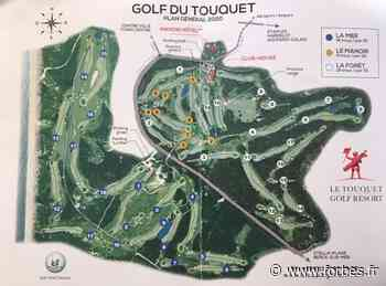 "Le Touquet Golf Resort : ""L'Ecosse, en mieux!"" - Forbes France"