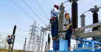 Por mantenimientos, este martes no habrá luz en algunos sectores de Ciénaga y Zona Bananera - Seguimiento.co