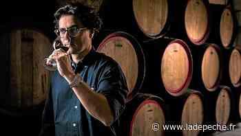 Rivesaltes : sa vigne d'Or chante les couleurs du Roussillon - ladepeche.fr
