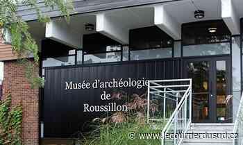 Le Musée d'archéologie de Roussillon fait place aux pirates - Le Courrier du Sud